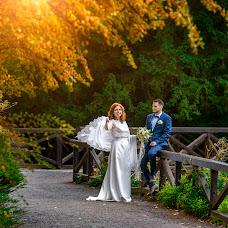 Wedding photographer Artem Danilov (alkor2206). Photo of 28.09.2018