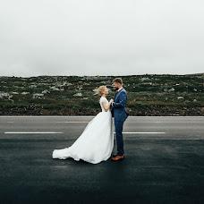 Wedding photographer Ivan Dubas (dubas). Photo of 23.10.2017