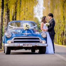 Wedding photographer Pablo Lloncon (PabloLLoncon). Photo of 12.06.2017