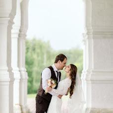 Wedding photographer Anna Belova (AnnaBelova). Photo of 18.05.2017