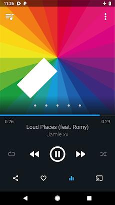 CloudPlayer™ Platinum cloud music playerのおすすめ画像3