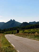 Photo: Les Dentelles de Montmirail