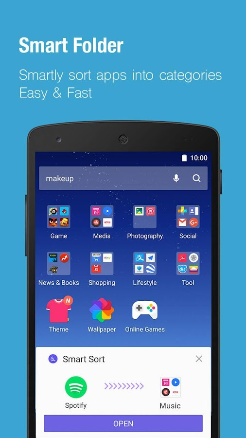 Apus launcher theme wallpaper android apps on google play for Wallpaper home launcher