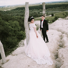 Wedding photographer Konstantin Podmokov (podmokov). Photo of 02.07.2017