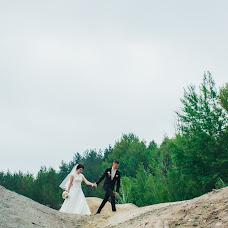 Wedding photographer Darina Zdorenko (gorodinskaj). Photo of 01.06.2017