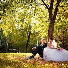 Wedding photographer Aleksey Kudrin (kudrin). Photo of 13.01.2014