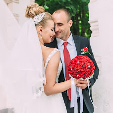 Wedding photographer Liliya Mak (lillymak). Photo of 22.12.2015