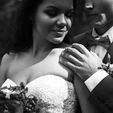 Wedding photographer Anastasiya Sluckaya (slutskaya). Photo of 03.11.2017