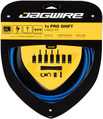 Jagwire 1x Shift Kit Pro Road/Mountain SRAM/Shimano alternate image 7