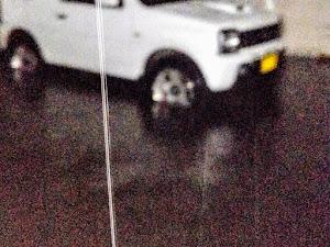 AZ-オフロード JM23W のカスタム事例画像 サムライさんの2019年08月31日12:53の投稿