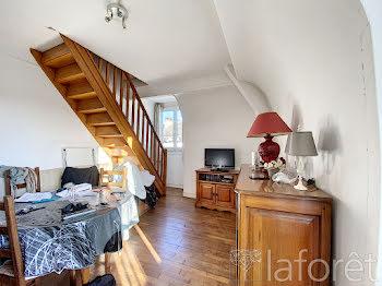 appartement à Caudebec-en-Caux (76)