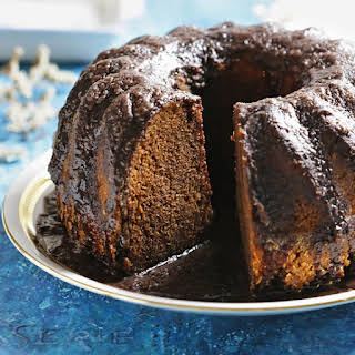 Lemon Rum Cake Recipes.