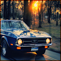 Mustang Wallpapers icon