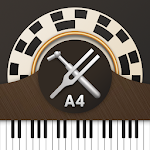 PianoMeter – Easy Piano Tuner 2.0.3 (AdFree)
