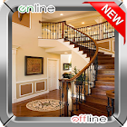 450+ Staircase Design Ideas icon