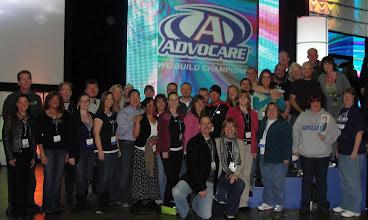 Photo: AdvoCare Team No Limits Success School Feb 2011