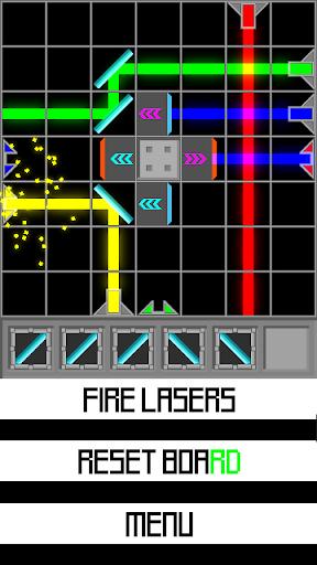 Laser Hazard