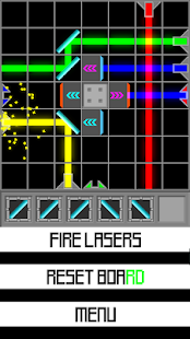Laser Hazard- screenshot thumbnail