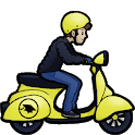 Fuja do Boqueta icon