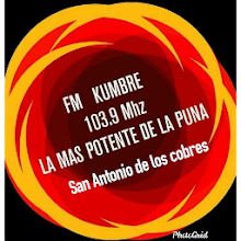 FM KUMBRE 103.9 Download on Windows