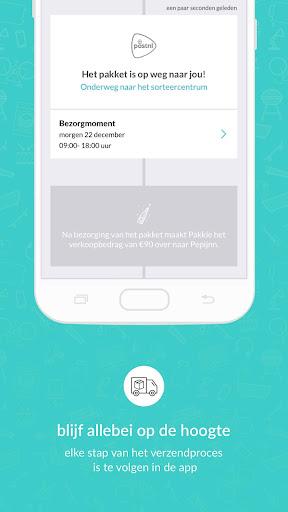 Pakkie – Eerlijk oversteken screenshot 6