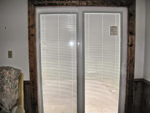 Photo: Call Accurate Siding and Windows Inc at 757 5476514 for your new Glass Door .