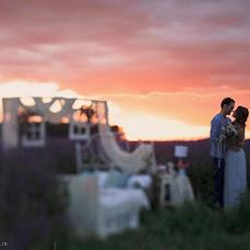 Wedding photographer Evgeniya Yuzhnaya (evgeniayuzhnaya). Photo of 17.08.2015
