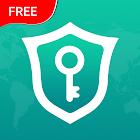 Free VPN Proxy Server - Secure VPN