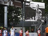 OHL, Beerschot en Club gedenken de 39ste verjaardag van wijlen François Sterchele