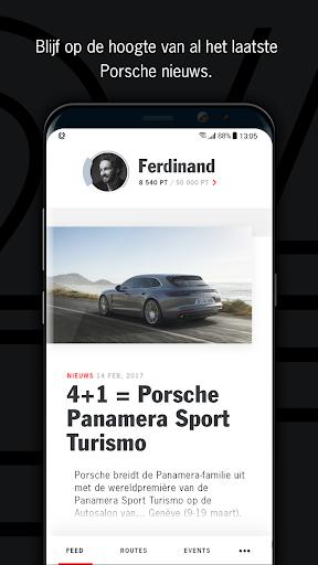 Porsche24 1.0.15 screenshots 2