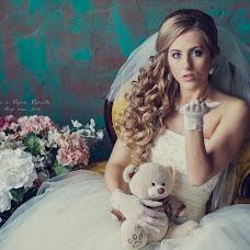Wedding photographer Sergey Sergeev (StopTime). Photo of 08.01.2016