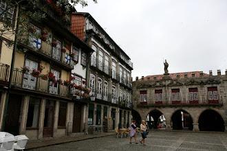 Photo: Place Santiago