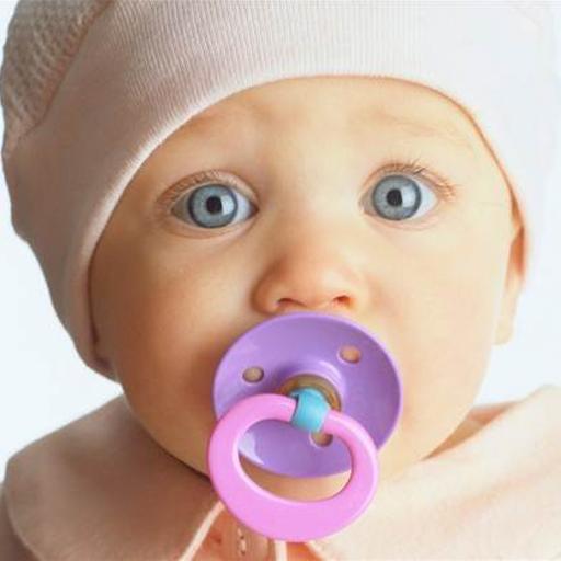 如何将是我的孩子吗? 娛樂 App LOGO-硬是要APP