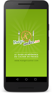 Manger Cacher- screenshot thumbnail