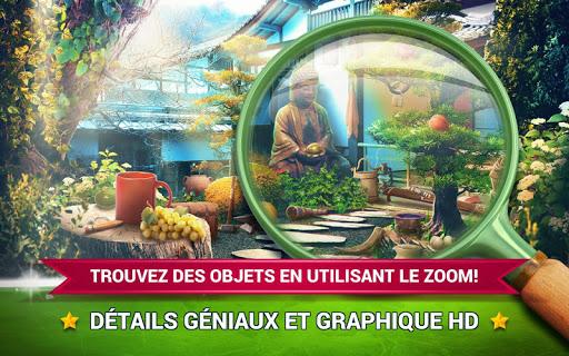 Télécharger gratuit Objets Cachés Jardin Zen - Jeu de Magie APK MOD 2