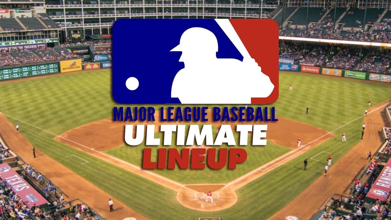 MLB Ultimate Lineup