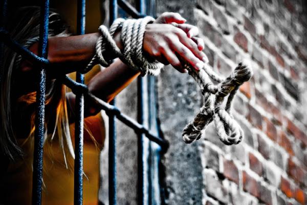 Preghiera per la libertà di Pier Gatti photography