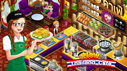 Cafe Panic: Cooking Restaurant 1.14.11a screenshots hack proof 2