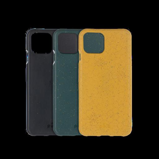 Pela Compostable Protective Phone Case for Google Pixel 4