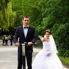Wedding photographer Aleksandr Mospan (mospanfoto). Photo of 23.09.2015