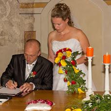 Wedding photographer Birgit Seifert (seifert). Photo of 05.08.2015
