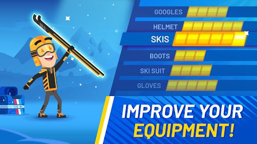 Ski Jump Challenge 1.0.35 screenshots 5