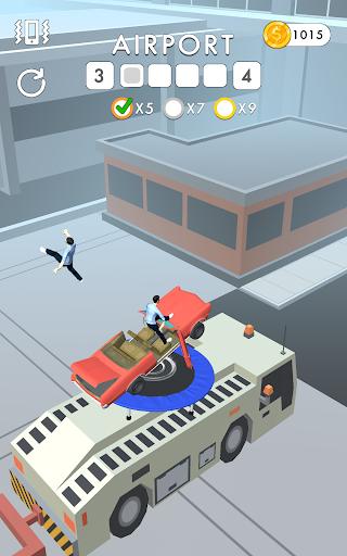 Car Flip painmod.com screenshots 14