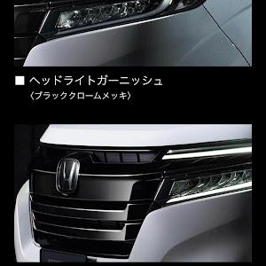 ステップワゴン  SPADA-HYBRID  G-EX   のカスタム事例画像 ゆうぞーさんの2018年12月20日14:26の投稿