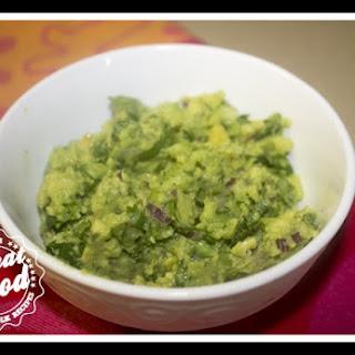 Chipotle Guacomole Recipe