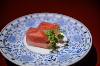 """Photo: This photo appeared in an article on my blog on Jun 9, 2013. この写真は6月9日ブログの記事に載りました。 """"One Meal in Nagasaki: Shippoku Cuisine at Hamamatsu"""" http://regex.info/blog/2013-06-09/2266"""