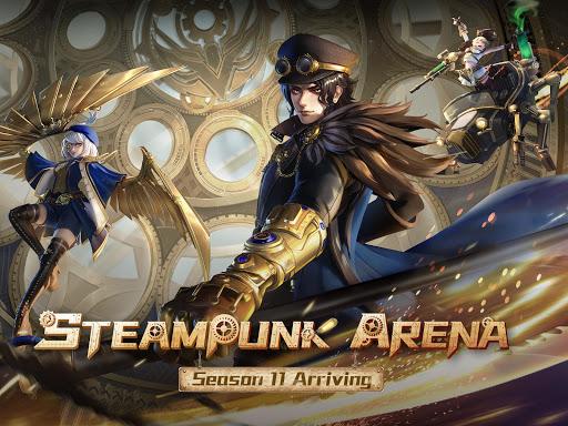 Onmyoji Arena screenshots 9