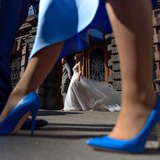 Wedding photographer Andrey Bondarets (Andrey11). Photo of 27.04.2018