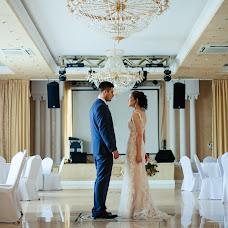 Wedding photographer Mikhail Savinov (photosavinov). Photo of 24.04.2017