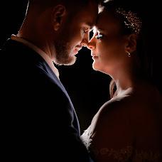 Wedding photographer Jindrich Nejedly (jindrich). Photo of 06.09.2018